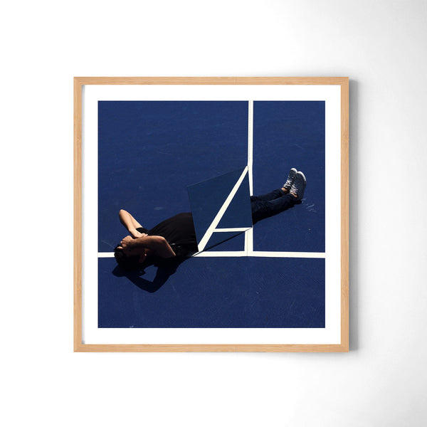 "Give Me An ""A"" - Art Prints by Post Collective - 3"