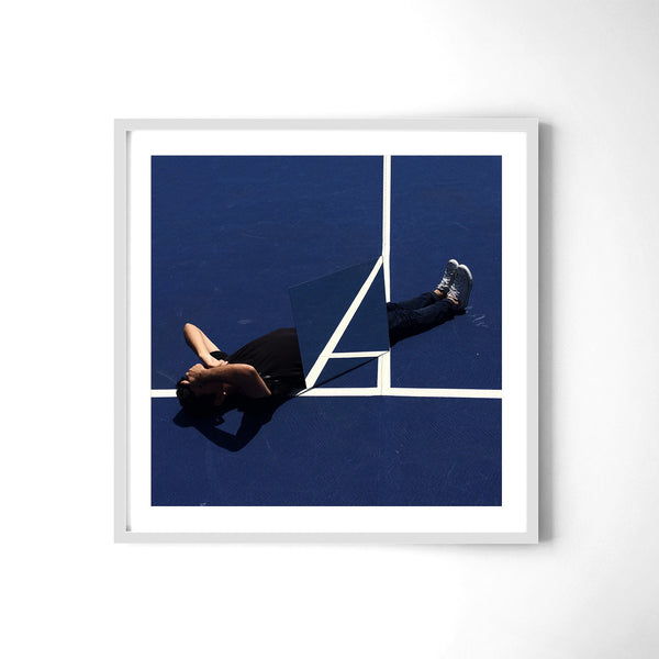 "Give Me An ""A"" - Art Prints by Post Collective - 4"