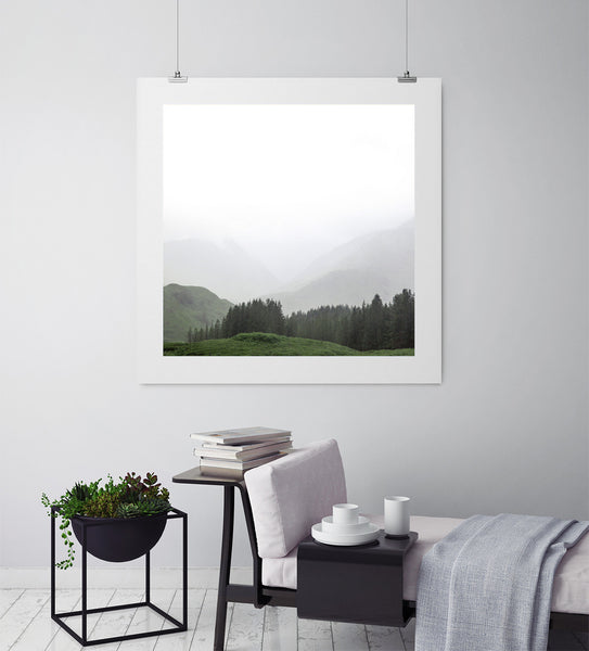 Glen Pean - Art Prints by Post Collective - 3