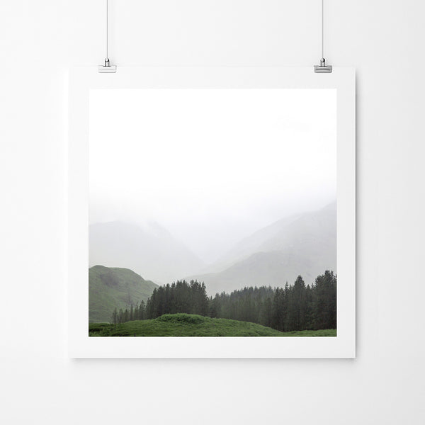 Glen Pean - Art Prints by Post Collective - 2
