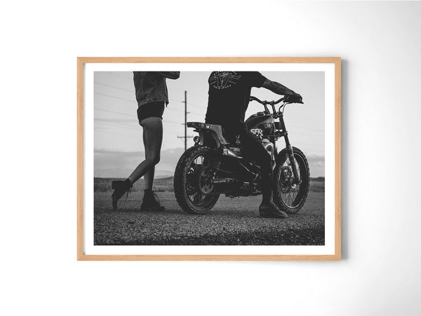 Going My Way - Art Prints by Post Collective - 3