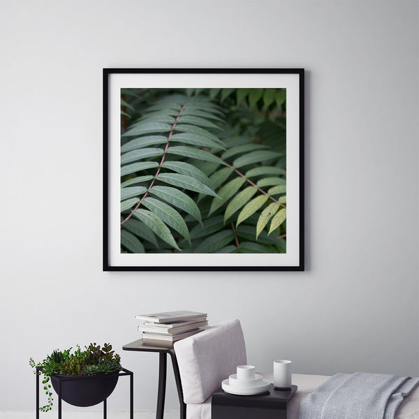Green Love - Art Prints by Post Collective - 5