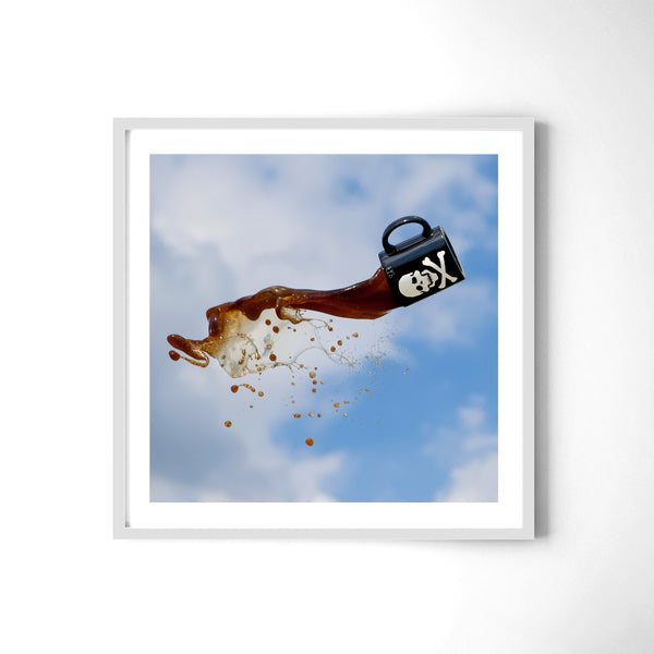 Happy Monday - Art Prints by Post Collective - 4