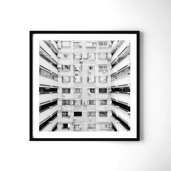 Hidden Gem of Taipei - Art Prints by Post Collective - 2