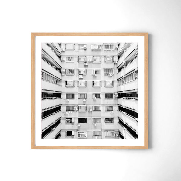 Hidden Gem of Taipei - Art Prints by Post Collective - 3