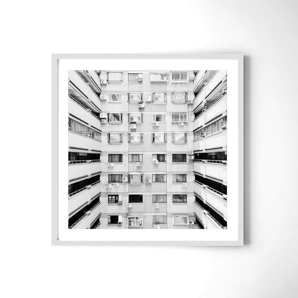 Hidden Gem of Taipei - Art Prints by Post Collective - 4