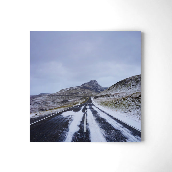 Hit The Road - Art Prints by Post Collective - 2