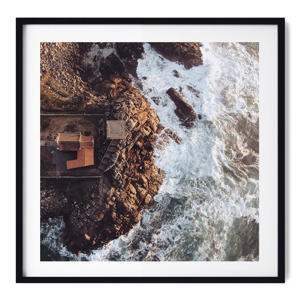 Holy Waters - Art Prints by Post Collective - 1