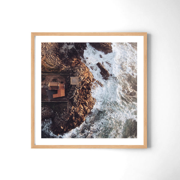 Holy Waters - Art Prints by Post Collective - 3