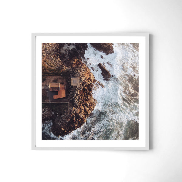Holy Waters - Art Prints by Post Collective - 4