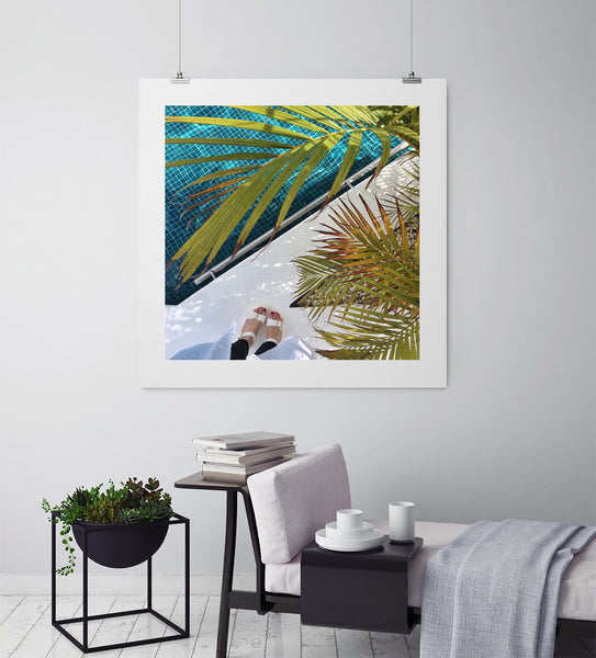 Hotel Affair - Art Prints by Post Collective - 3