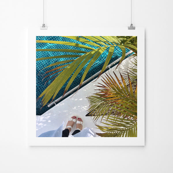 Hotel Affair - Art Prints by Post Collective - 2
