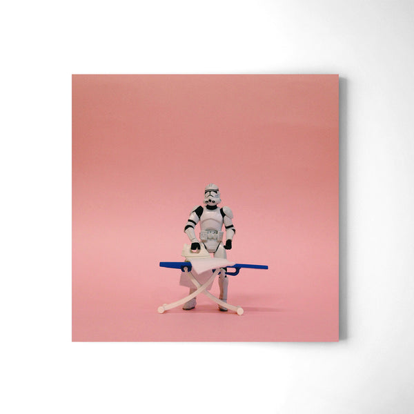 Housetrooper - Art Prints by Post Collective - 2