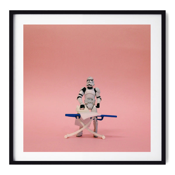 Housetrooper - Art Prints by Post Collective - 1