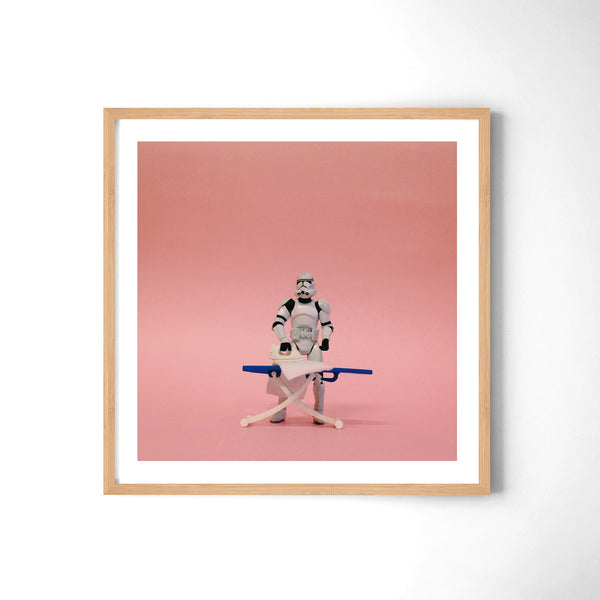 Housetrooper - Art Prints by Post Collective - 3