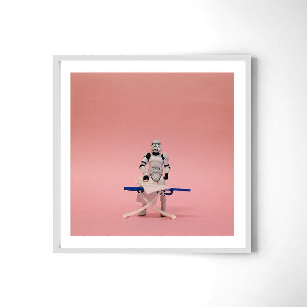 Housetrooper - Art Prints by Post Collective - 4