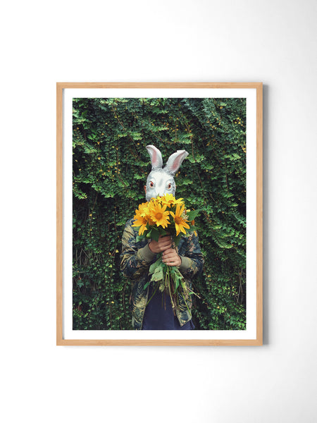I Am Heartbreaker - Art Prints by Post Collective - 3