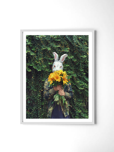 I Am Heartbreaker - Art Prints by Post Collective - 4