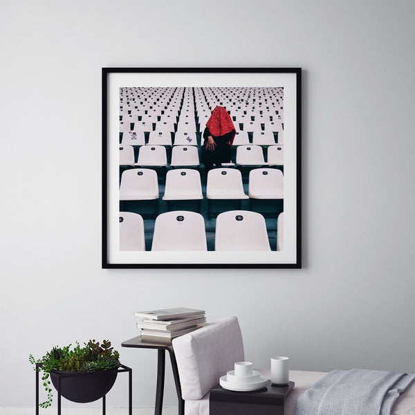 I Dreamed Of Football - Art Prints by Post Collective - 5