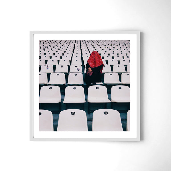 I Dreamed Of Football - Art Prints by Post Collective - 4