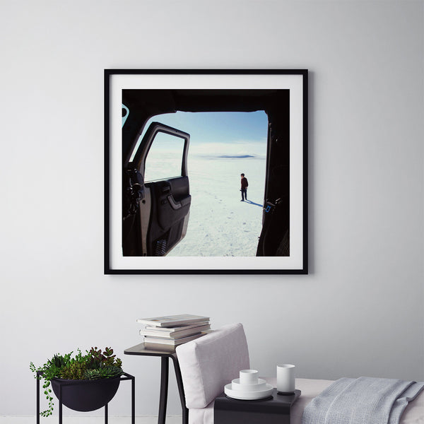 Icelandic-Plateau - Art Prints by Post Collective - 5