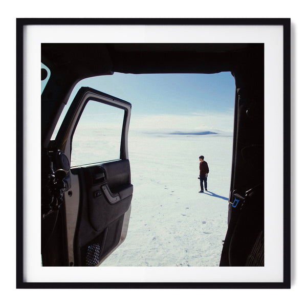 Icelandic-Plateau - Art Prints by Post Collective - 1