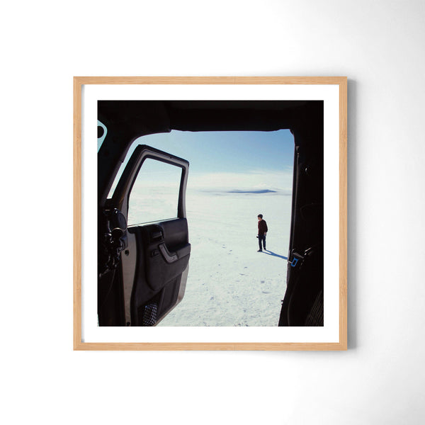 Icelandic-Plateau - Art Prints by Post Collective - 3