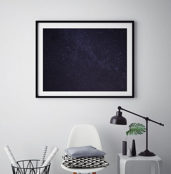 In The Dark - Art Prints by Post Collective - 5