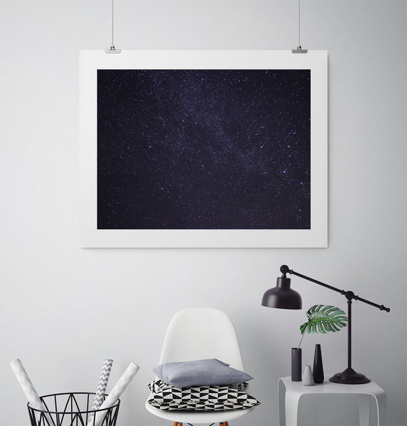 In The Dark - Art Prints by Post Collective - 3