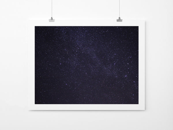 In The Dark - Art Prints by Post Collective - 2