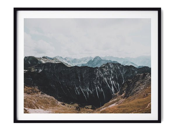 Interstellar - Art Prints by Post Collective - 1