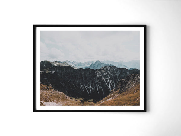 Interstellar - Art Prints by Post Collective - 2