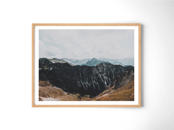 Interstellar - Art Prints by Post Collective - 3