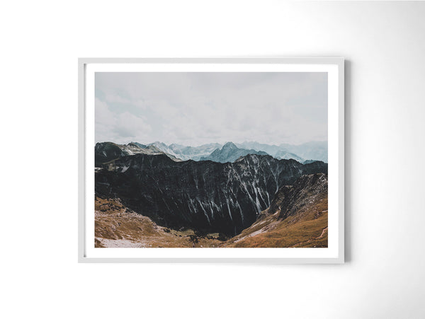 Interstellar - Art Prints by Post Collective - 4