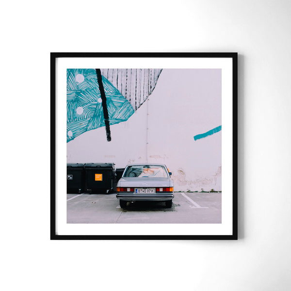 Intimacy - Art Prints by Post Collective - 2