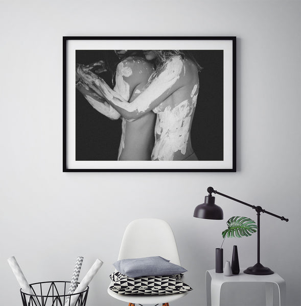 Juntas - Art Prints by Post Collective - 5