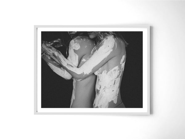 Juntas - Art Prints by Post Collective - 4