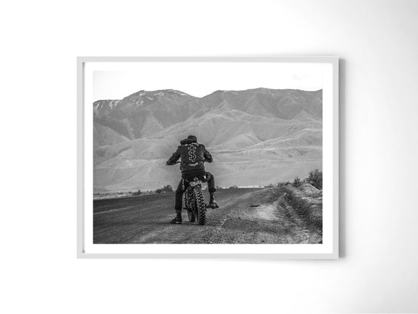 Just Passing Through - Art Prints by Post Collective - 4