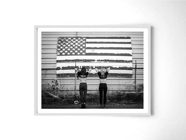 Land Of The Misbehaved - Art Prints by Post Collective - 4