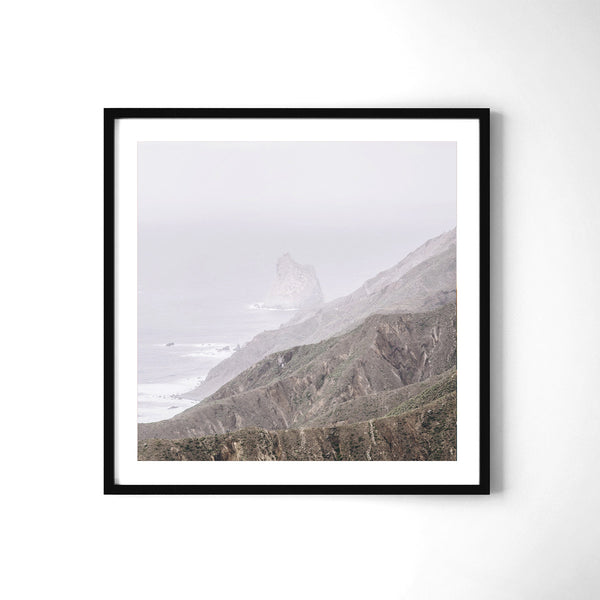 Layers III - Art Prints by Post Collective - 2