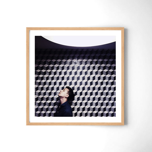 Leaving Patterns - Art Prints by Post Collective - 3