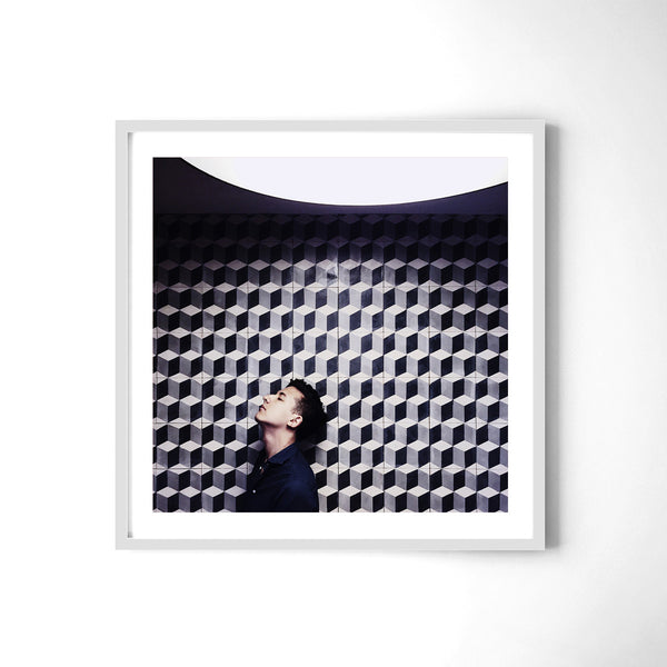 Leaving Patterns - Art Prints by Post Collective - 4