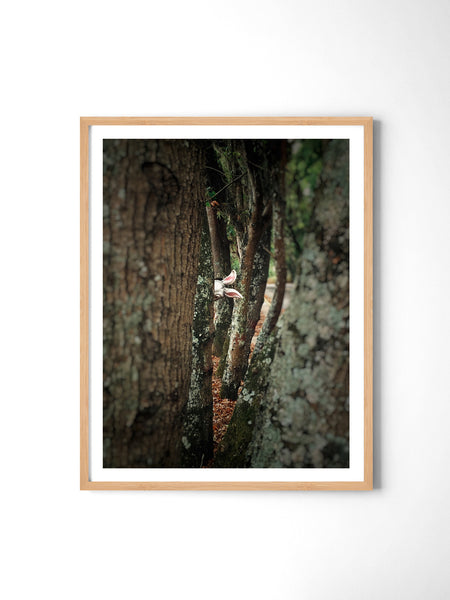 Let's Play Hide And Seek - Art Prints by Post Collective - 3