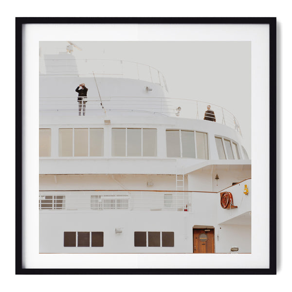 Life Aquatic - Art Prints by Post Collective - 1