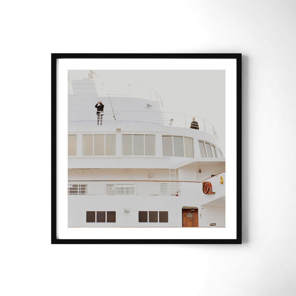 Life Aquatic - Art Prints by Post Collective - 2