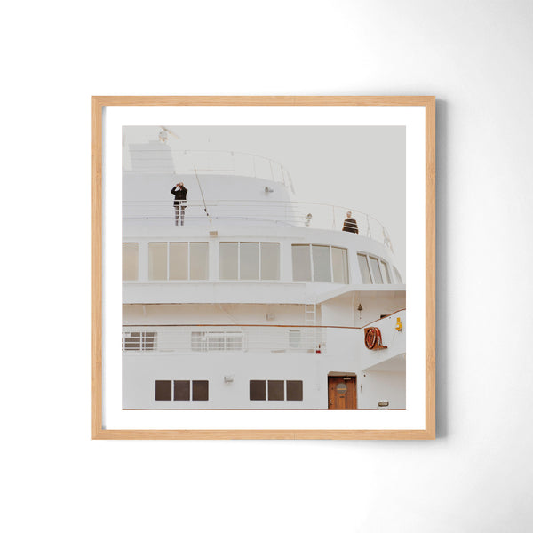 Life Aquatic - Art Prints by Post Collective - 3