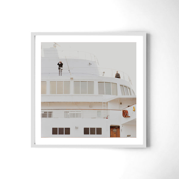 Life Aquatic - Art Prints by Post Collective - 4