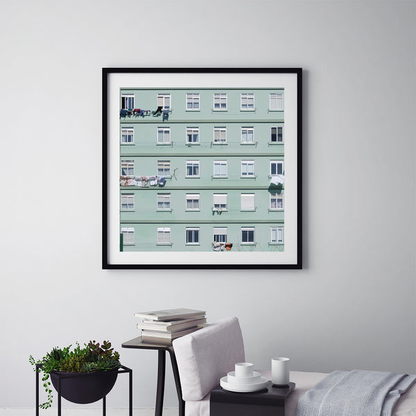 Life In The City - Art Prints by Post Collective - 5