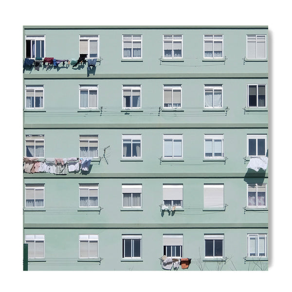 Life In The City - Art Prints by Post Collective - 1