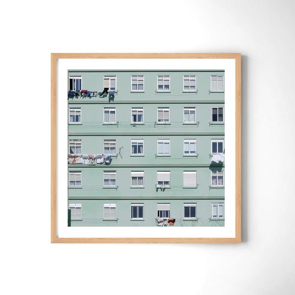 Life In The City - Art Prints by Post Collective - 3